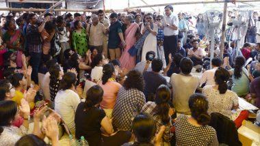 पश्चिम बंगाल: सरकारी अस्पतालों में हड़ताल जारी, डॉक्टरों ने दिया सामूहिक इस्तीफा