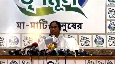 पश्चिम बंगाल में बीजेपी, कांग्रेस के 300 कार्यकर्ता तृणमूल कांग्रेस में शामिल