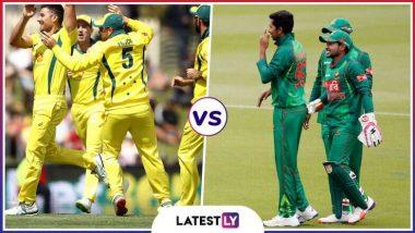 Australia Team Selection: WI और Ban दौरे के लिए ऑस्ट्रेलियाई टीम का ऐलान, डेविड वॉर्नर और स्टीव स्मिथ समेत कई दिग्गज खिलाड़ी बाहर