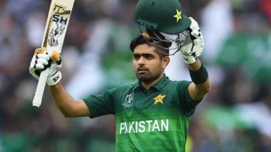 ICC CWC 2019: बाबर आजम ने तोडा जावेद मियांदाद का रिकॉर्ड, बनें पाकिस्तान के लिए एक वर्ल्ड कप में सबसे ज्यादा रन बनाने वाले बल्लेबाज