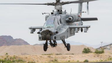 हफ्तेभर बाद भी लापता एएन-32 विमान का नहीं मिला कोई सुराग, वायुसेना ड्रोन की मदद से रातभर चलाएगी सर्च ऑपरेशन
