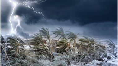 Gati Cyclone Next After Nisarga: 'निसर्ग' के बाद आने वाले अगले चक्रवाती तूफान का नाम होगा 'गति', ऐसे मिला यह नाम