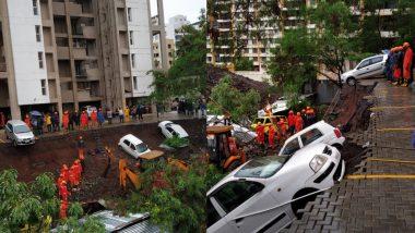 पुणे दीवार हादसा: बिल्डरों सहित 8 के खिलाफ FIR दर्ज, पुलिस ने 2 आरोपियों को किया गिरफ्तार
