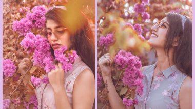 प्रिया प्रकाश वारियर ने फिल्म 'फाइनल्स' के लिए गाया गाना, देखें वीडियो