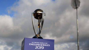 ICC CWC 2019: वर्ल्ड कप में इन 3 गेदबाजों की गेंद पर कोई बल्लेबाज नहीं जड़ सका छक्का
