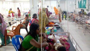 AES: बिहार में फिर पांव पसार रहा चमकी बुखार, मुजफ्फरपुर में 1 बच्चे की मौत, कई बीमार