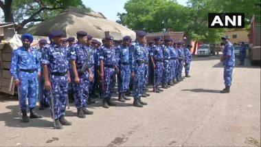 आजादी की 73वीं वर्षगांठ: कोलकाता समेत पश्चिम बंगाल के विभिन्न जिलों में सुरक्षा चाक चौबंद
