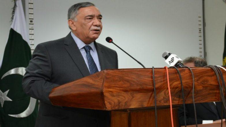 भारत से मिली हार से हताश है पूरा पाकिस्तान, प्रधान न्यायाधीश ने कही ये बात