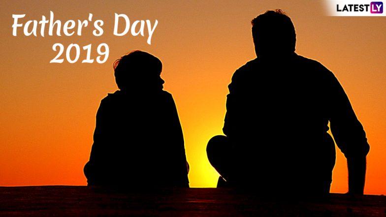 Father's Day 2019: 'फादर्स डे' दुनिया के हर पिता के लिए है बेहद खास, जानें कब मनाया जाएगा यह दिवस और क्या है इसका महत्व