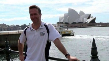 IND vs AUS: माइकल वॉन ने कहा- भारत के खिलाफ तीनों प्रारूपों में सीरीज जीतेगी ऑस्ट्रेलिया