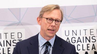वाशिंगटन तेहरान के साथ व्यापक और स्थाई समझौता चाहता है: अमेरिकी प्रतिनिधि ब्रायन हुक