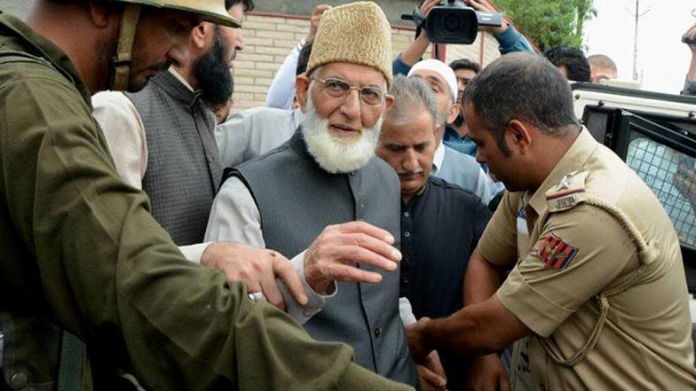 टेरर फंडिंग केस में NIA ने किया बड़ा खुलासा: कश्मीर में हिंसा के लिए पाकिस्तान से हवाला के जरिए आता है पैसा, अलगाववादी नेता भी शामिल