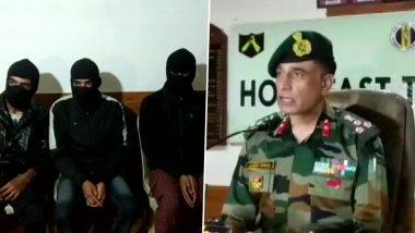 आतंक की राह पर जा रहे 4 युवाओं को सेना ने बचाया, परिजनों को सौंपने के बाद की ये बड़ी अपील