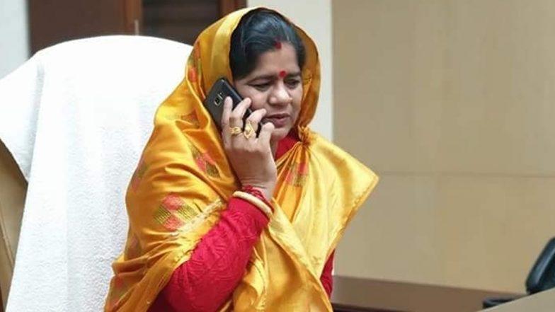 रेप की घटनाओं पर बोलीं कमलनाथ सरकार में मंत्री इमरती देवी, ऐसे आरोपियों को बीच चौराहे पर खड़ा करके हाथ-पैर और नाक-कान काट देना चाहिए
