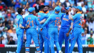 India vs Afghanistan Live Cricket Streaming on DD Sports and Prasar Bharati Sports for Free: रेडियो पर ले IND vs AFG मुकाबले का LIVE आनंद