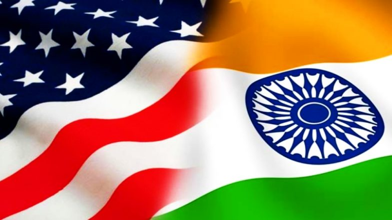 भारत और पाकिस्तान के बीच बढ़े हुए तनाव के बाद अब कैलिफोर्निया में भारत-अमेरिका में होगी टू प्लस टू बैठक