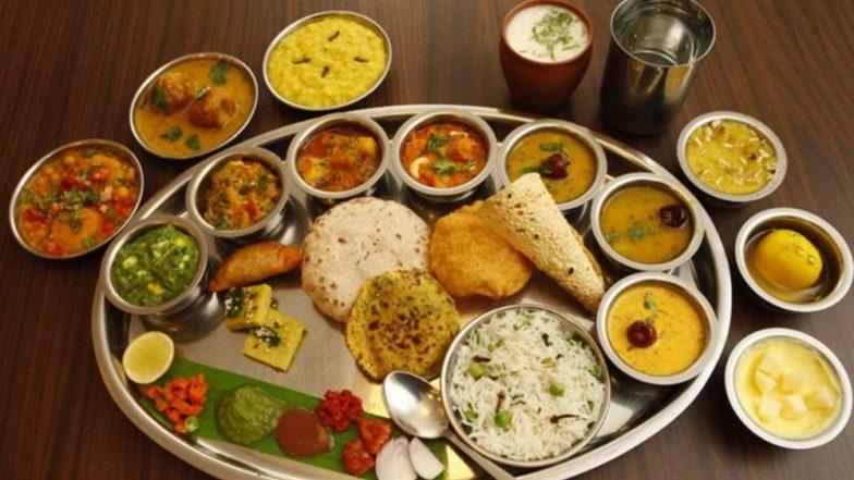 नई दिल्ली: इस रेस्टोरेंट ने शुरू की आर्टिकल 370 थाली, कश्मीरियों को मिलेगी 370 रूपये की छूट