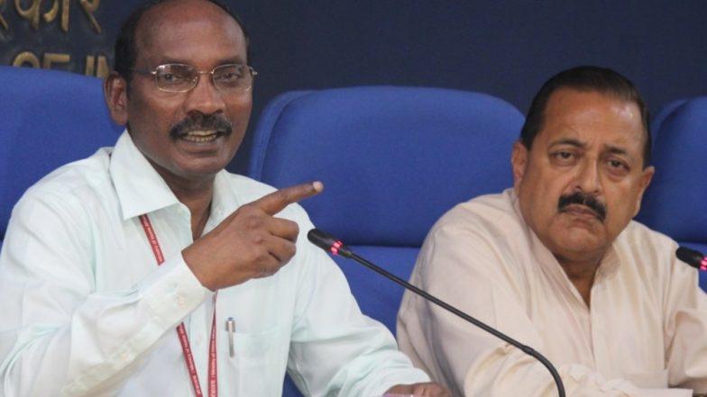 अपना अंतरिक्ष केंद्र स्थापित करने की योजना बना रहा है भारत: इसरो प्रमुख