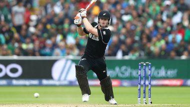 NZ vs PAK, CWC 2019: जिम्मी नीशाम अपने पहले वनडे करियर शतक से चूके, न्यूजीलैंड ने पाकिस्तान को दिया 238 रनों का लक्ष्य