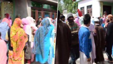 ईद के दिन आतंकियों ने कश्मीर में की सबसे घिनौनी हरकत, त्योहार मना रही मुस्लिम महिला की गोली मार के हत्या