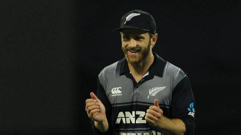 ICC Cricket World Cup 2019: कीवी कप्तान केन विलियमसन बने 'मैन ऑफ द टूर्नामेंट'