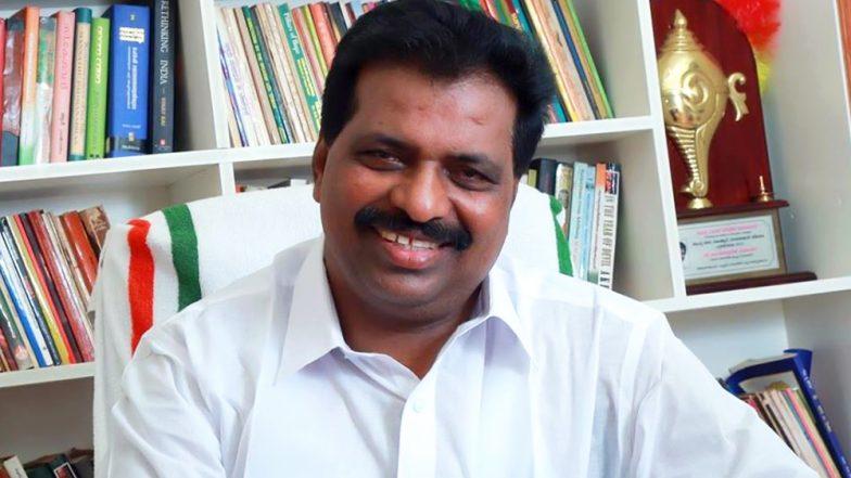 केरल के कांग्रेस सांसद कोडिकुन्निल सुरेश ने लोकसभा सदस्य के तौर पर हिंदी भाषा में ली शपथ, संसद में मेज थपथपाकर हुआ स्वागत