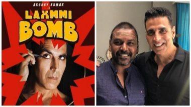 Laxmmi Bomb: निर्देशक राघव लॉरेंस की हुई वापसी, अक्षय कुमार को कहा शुक्रिया