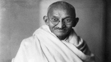 महात्मा गांधी ने पर्यावरण की समस्या को उस वक्त समझा, जब यह चिंता का बड़ा विषय नहीं था : भारतीय राजदूत पवन कपूर