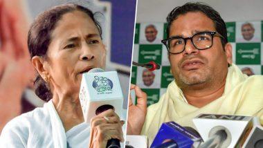 पश्चिम बंगाल: ममता सरकार प्रशांत किशोर को देगी 'Z' श्रेणी की सुरक्षा?