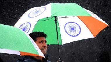 India vs Pakistan, Manchester Rain and Weather Prediction: आज भारत-पाकिस्तान के बीच होगा मैच या बारिश डालेगी बाधा, जानें मैनचेस्टर में कैसा रहेगा मौसम