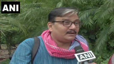चमकी बुखार: RJD सांसद मनोज झा ने राज्यसभा में दिया नोटिस, अब तक 152 बच्चों की मौत