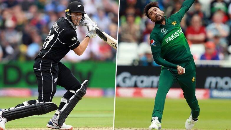 Pak vs NZ, CWC 2019: इंग्लैंड की ऑस्ट्रेलिया से हार के बाद रोमांचक हो सकता है आज का मैच, अगर पाक ने किया इस क्षेत्र में सुधार को कीवी टीम की हो सकती है हार