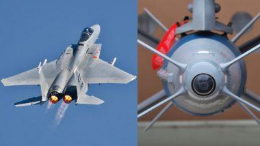 भारतीय वायु सेना इजराइल से खरीदेगी SPICE बम, बालाकोट हमले में इसी बम का किया गया था इस्तेमाल