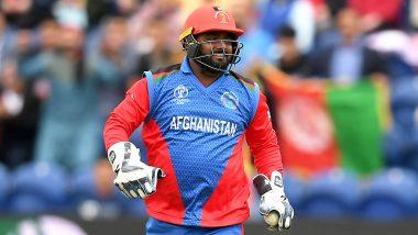 ICC Cricket World Cup 2019: डेल स्टेन के बाद वर्ल्ड कप टूर्नामेंट से मोहम्मद शहजाद भी चोट की वजह से हुए बाहर
