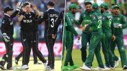 New Zealand Tour Of Pakistan: सुरक्षा कारणों का हवाला देते हुए न्यूजीलैंड ने पाकिस्तान दौरे को फिलहाल किया स्थगित, शोएब अख्तर ने ऐसे किया रियेक्ट