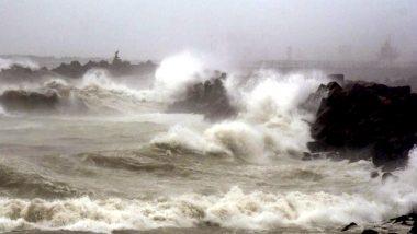 गुजरात के तट से नहीं टकराएगा Cyclone Vayu, पोरबंदर- द्वारका के पास से गुजरेगा, सेना अलर्ट पर