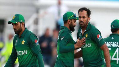 विश्व कप के बाद 'सख्त समीक्षा' से गुजरेगी पाकिस्तानी क्रिकेट टीम: PCB