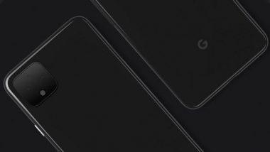 Google Pixel 4 और  Pixel 4XL ऑनलाइन हुए लीक, जानें फीचर्स