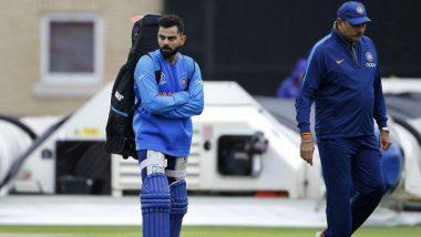 India vs West Indies 2019 Series: विराट कोहली और रवि शास्त्री के लिए निर्णायक होगा वेस्टइंडीज दौरा