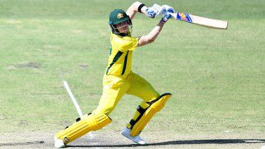 ENG vs AUS, CWC 2019 2nd Semi Final: स्टीव स्मिथ के शानदार पारी के बदौलत ऑस्ट्रेलिया ने इंग्लैंड को दिया 224 रन का लक्ष्य