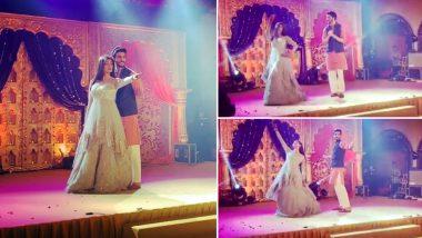 VIDEO: भाई की शादी का था मौका, सुष्मिता सेन ने बॉयफ्रेंड के साथ किया ऐसा डांस, जीता सभी का दिल