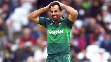 टेस्ट क्रिकेट से ब्रेक लेकर T20 और वनडे पर फोकस करेंगे वहाब रियाज