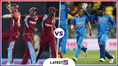 भारत के खिलाफ पहले दो टी-20 मैच के लिए वेस्टइंडीज ने 2 बड़े खिलाड़ियों को बुलाया वापस