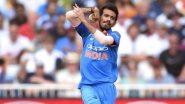 Yuzvendra Chahal को T20 वर्ल्ड कप के लिए भारतीय टीम में नहीं मिली जगह तो इस तरह चयनकर्ताओं पर साधा निशाना, पढ़ें ट्वीट