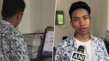 मणिपुर के 22 साल के इंजिनियर जोनल सौगैजम ने पकड़ी Facebook की ये चूक, मिलेगा अवार्ड