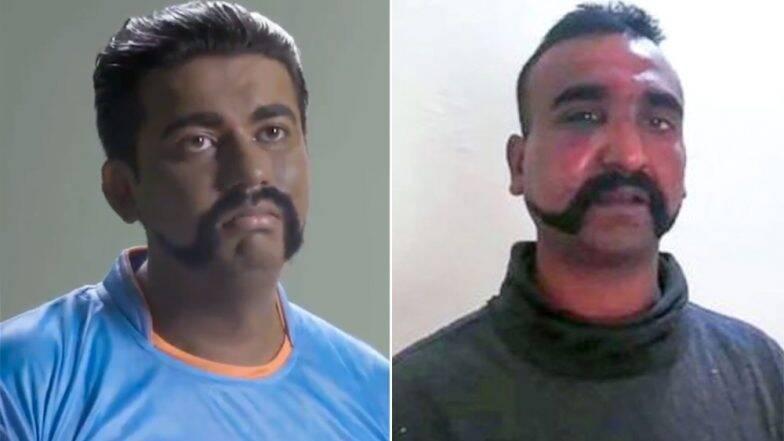 शर्मनाक! पाकिस्तानी चैनल ने 'मौका-मौका' का जवाब देने के लिए बनाया बेहूदा वीडियो, उड़ाया विंग कमांडर अभिनंदन का मजाक