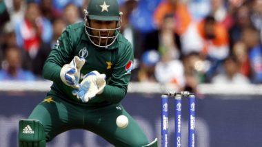 न्यूजीलैंड के खिलाफ मैच से पहले पाकिस्तानी कप्तान सरफराज अहमद ने फैंस से की खास अपील
