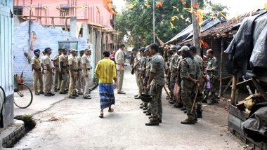 पश्चिम बंगाल में नहीं थम रही खूनी हिंसा, मालदा में मिला बीजेपी कार्यकर्ता अनिल सिंह का छत-विछत शव