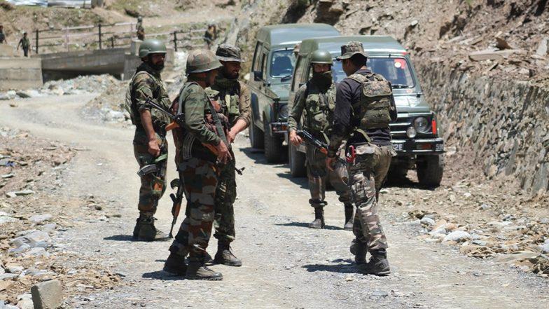 जम्मू-कश्मीर: गांदरबल में हिजबुल मुजाहिदीन के 2 आतंकी गिरफ्तार, 13 दिन से चल रहा था सेना का सर्च ऑपरेशन