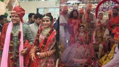औली में हुई 200 करोड़ की शाही शादी से जुड़ी खास बातें, जिनकी वजह से हर तरफ हो रही है गुप्ता बंधुओं की चर्चा